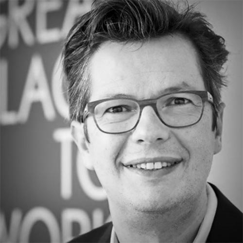 Speaker - Dipl. Psychologe Andreas Schubert