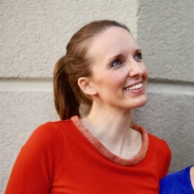 Speaker - Anna Kaiser