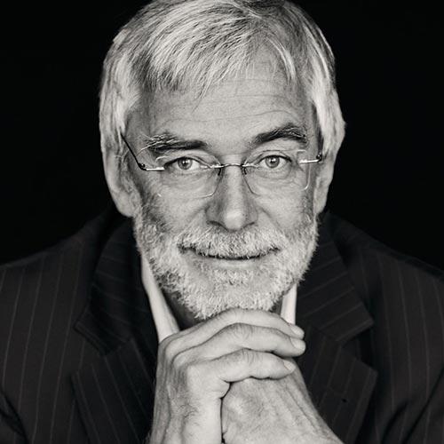 Speaker - Gerald Hüther