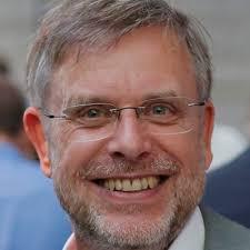 Speaker - Prof. Dr. Gunter Dueck