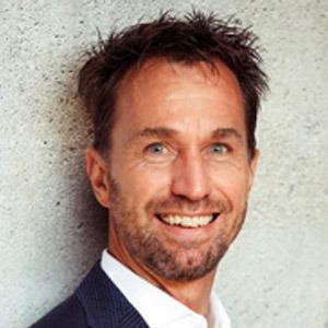 Speaker - Stephan Grabmeier