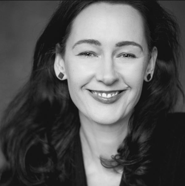 Speaker - Anicca Anaïs Vogt