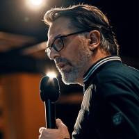 Speaker - Michael Aechtler
