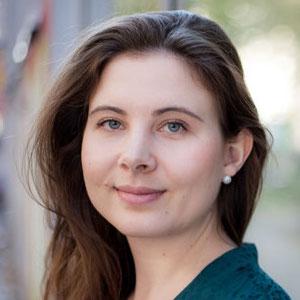 Dr. Tanja Schomann