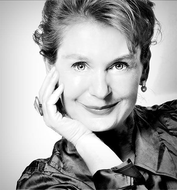 Speaker - Dipl. Psych. Sabrina Steck