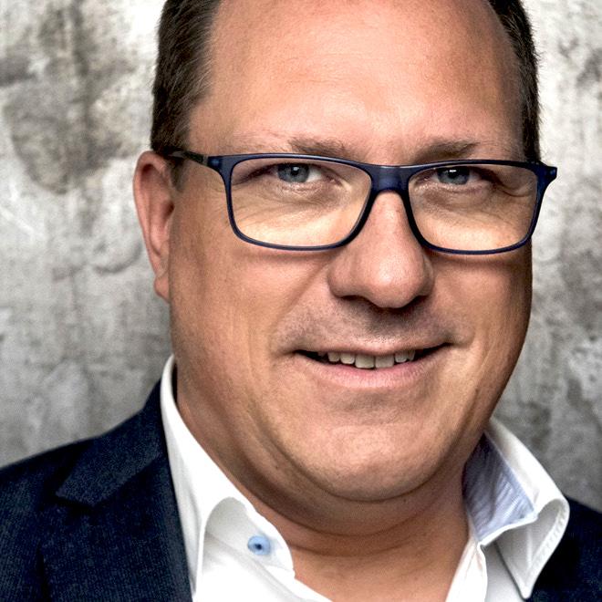 Speaker - Niels Pfläging